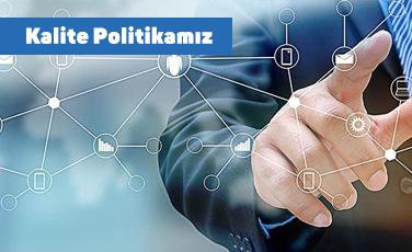 Kalite Politikası