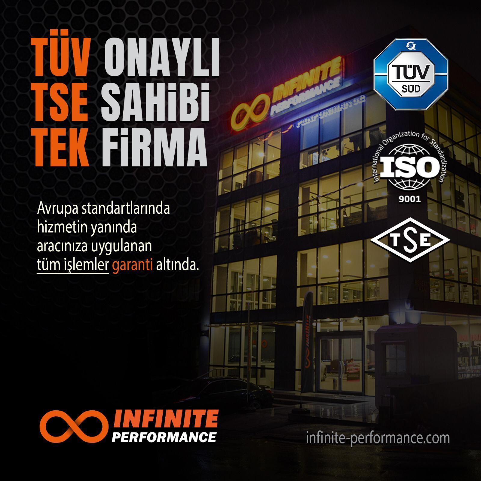 İnfinite Gaziantep