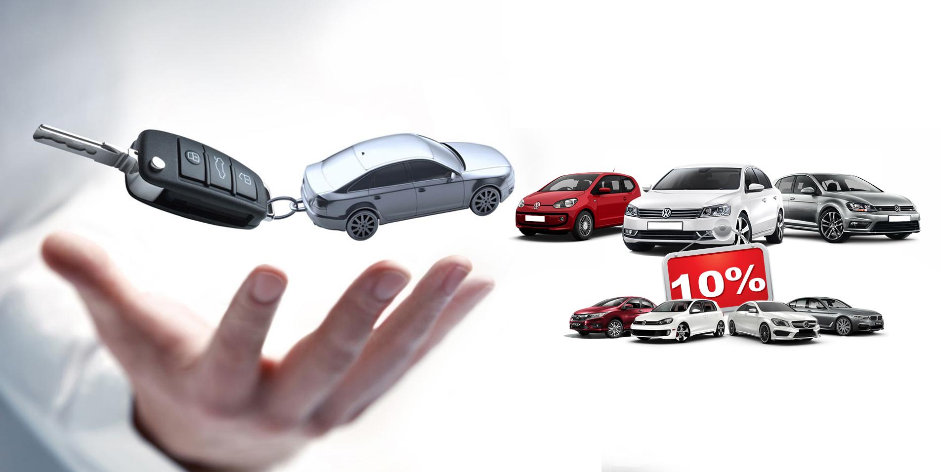 Katılım rent a car