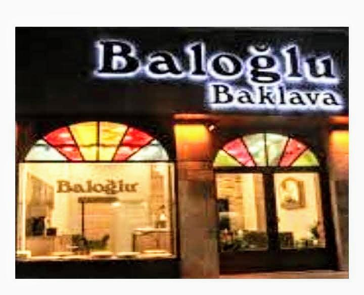 Baloğlu Baklava