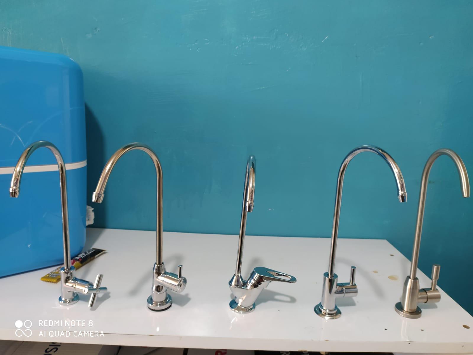 Ekc Su Arıtma Sistemleri
