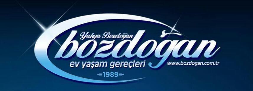 Yahya Bozdoğan Mağazaları logo