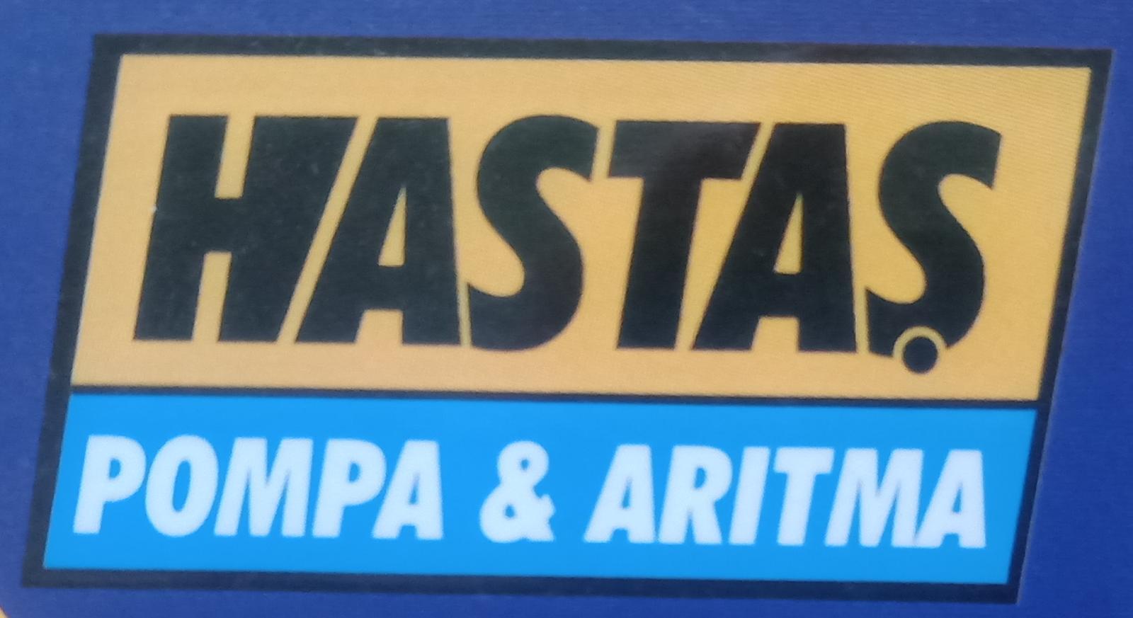 HASTAŞ POMPA & ARITMA logo