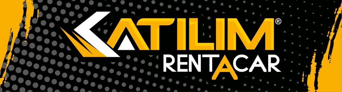 Katılım rent a car logo
