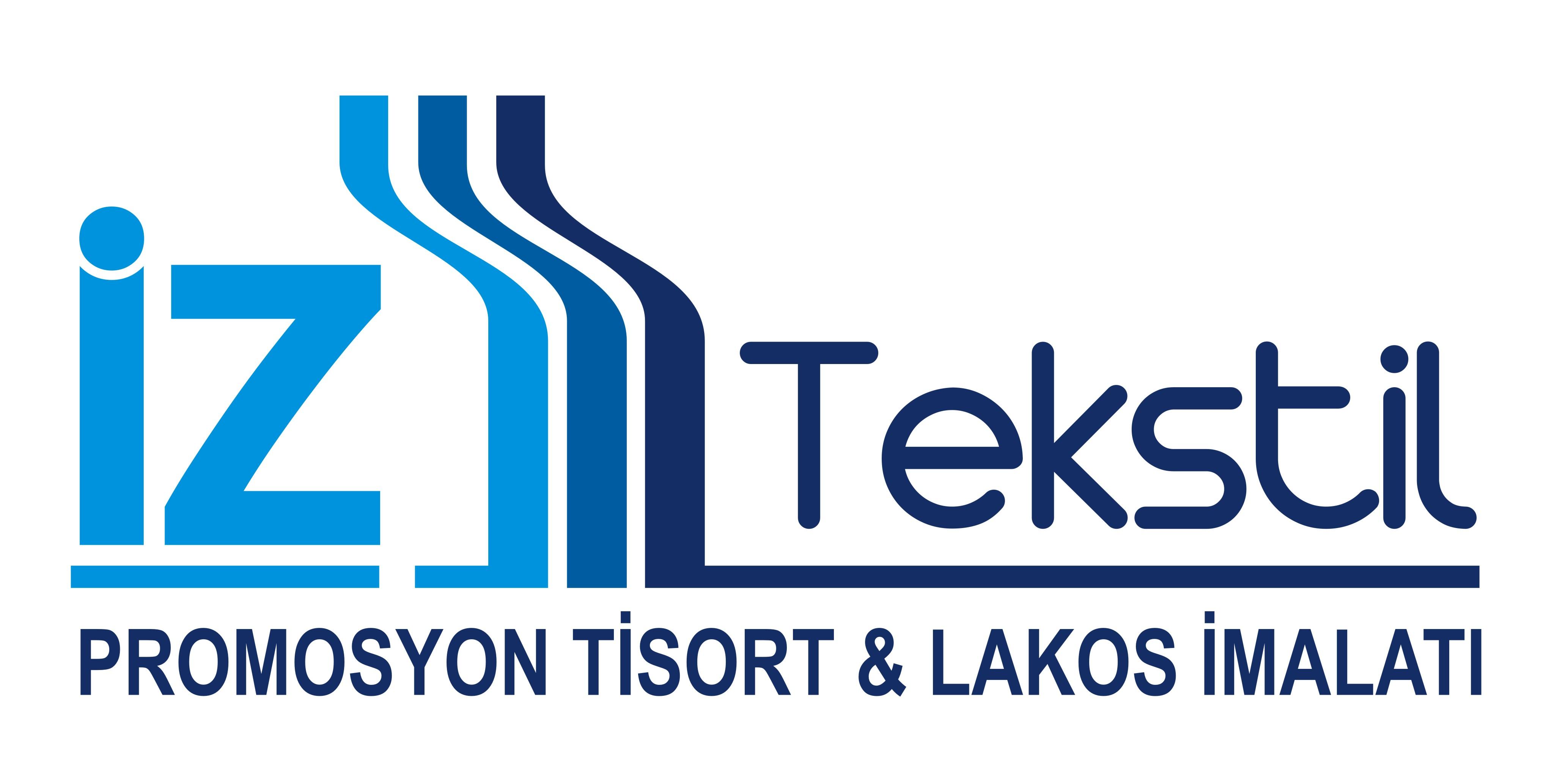 İz Tekstil logo