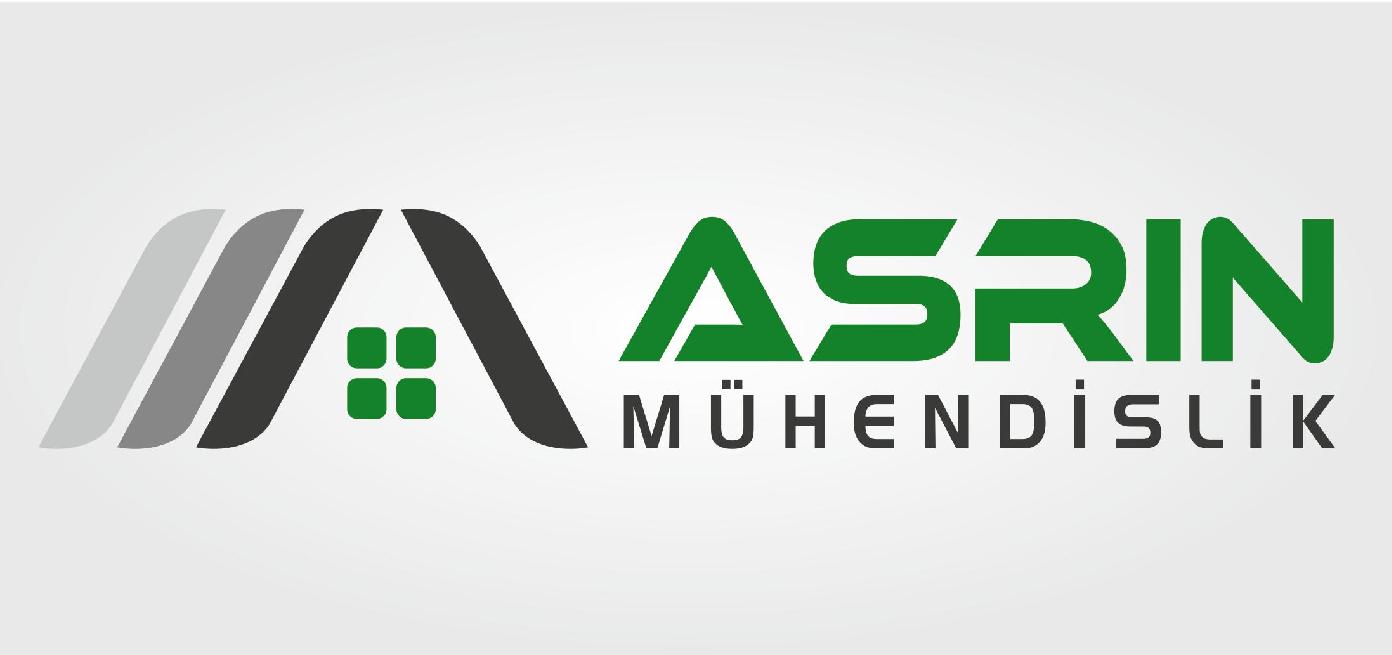 Asrın Mühendislik logo