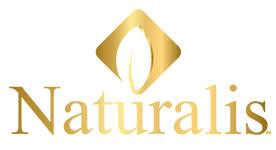 Naturalis doğal ürüünler logo