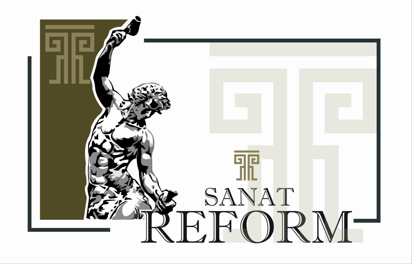 Sanat Reform logo