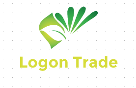 Logon Trade logo