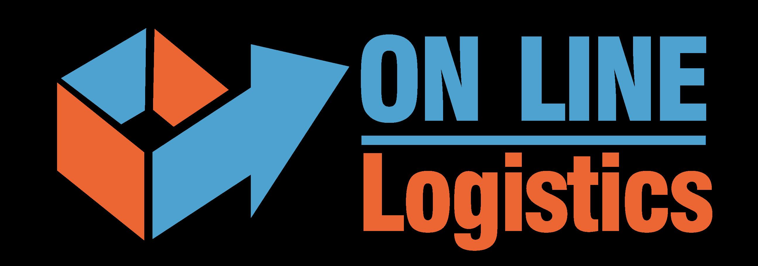 Online forwarding taşımacılık logo