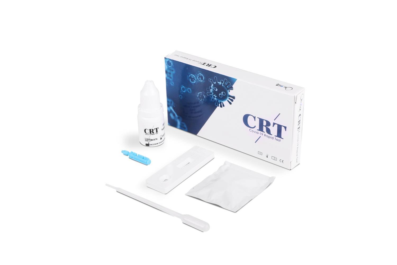 CRT Test Kiti