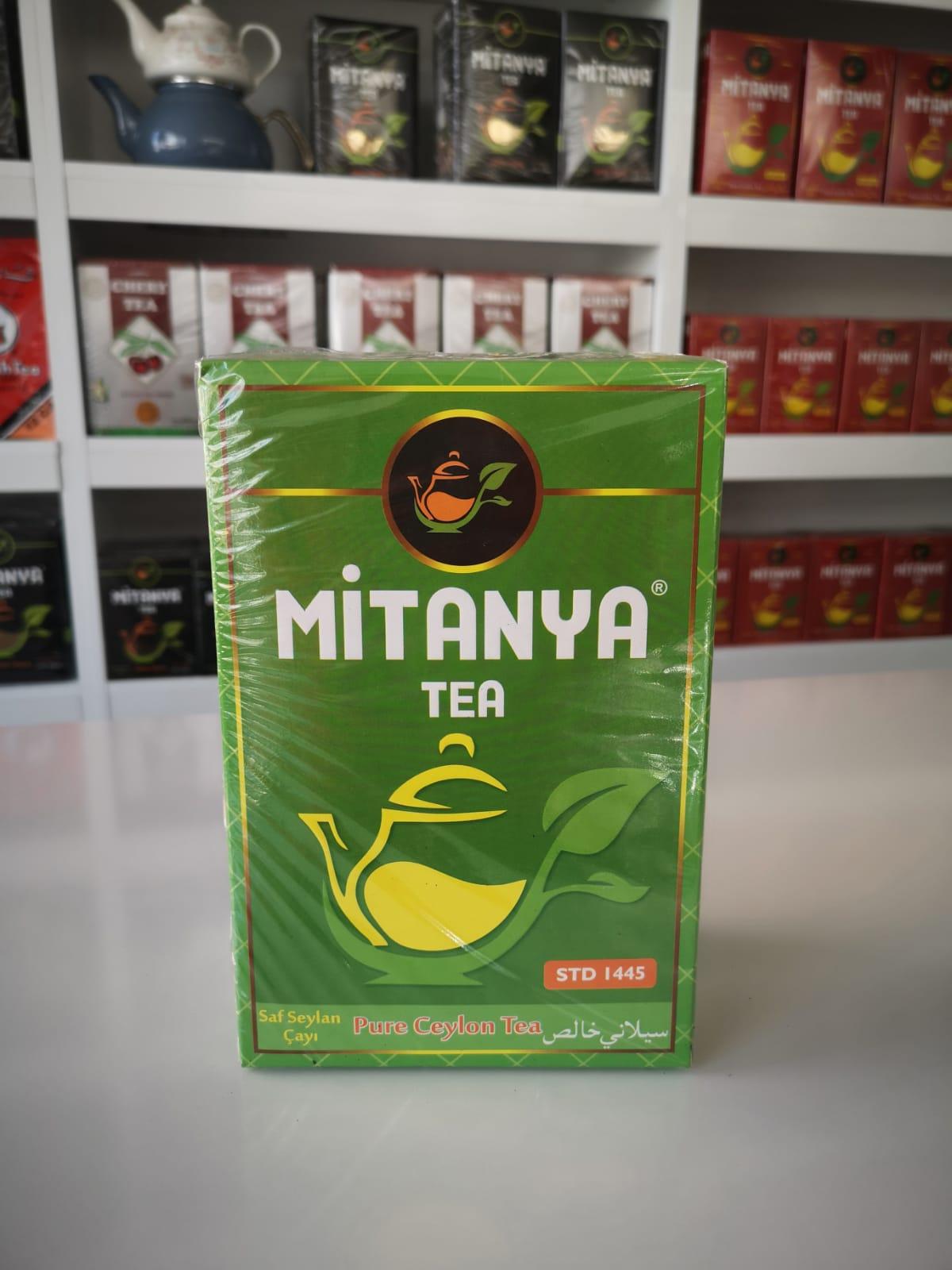Mitanya STD 1445 (Kırık Çay) 800 gr