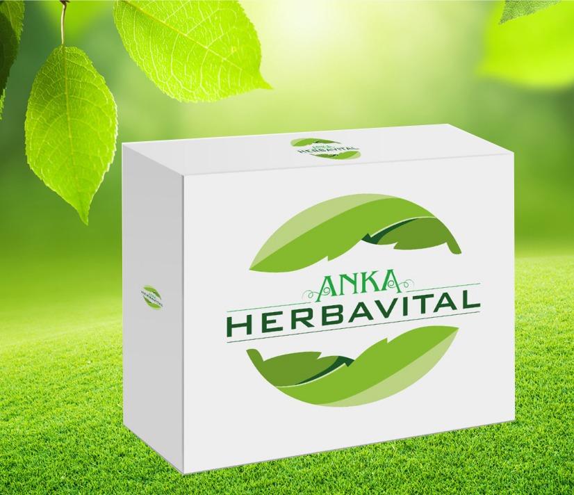 Herbavital Organik İçecek