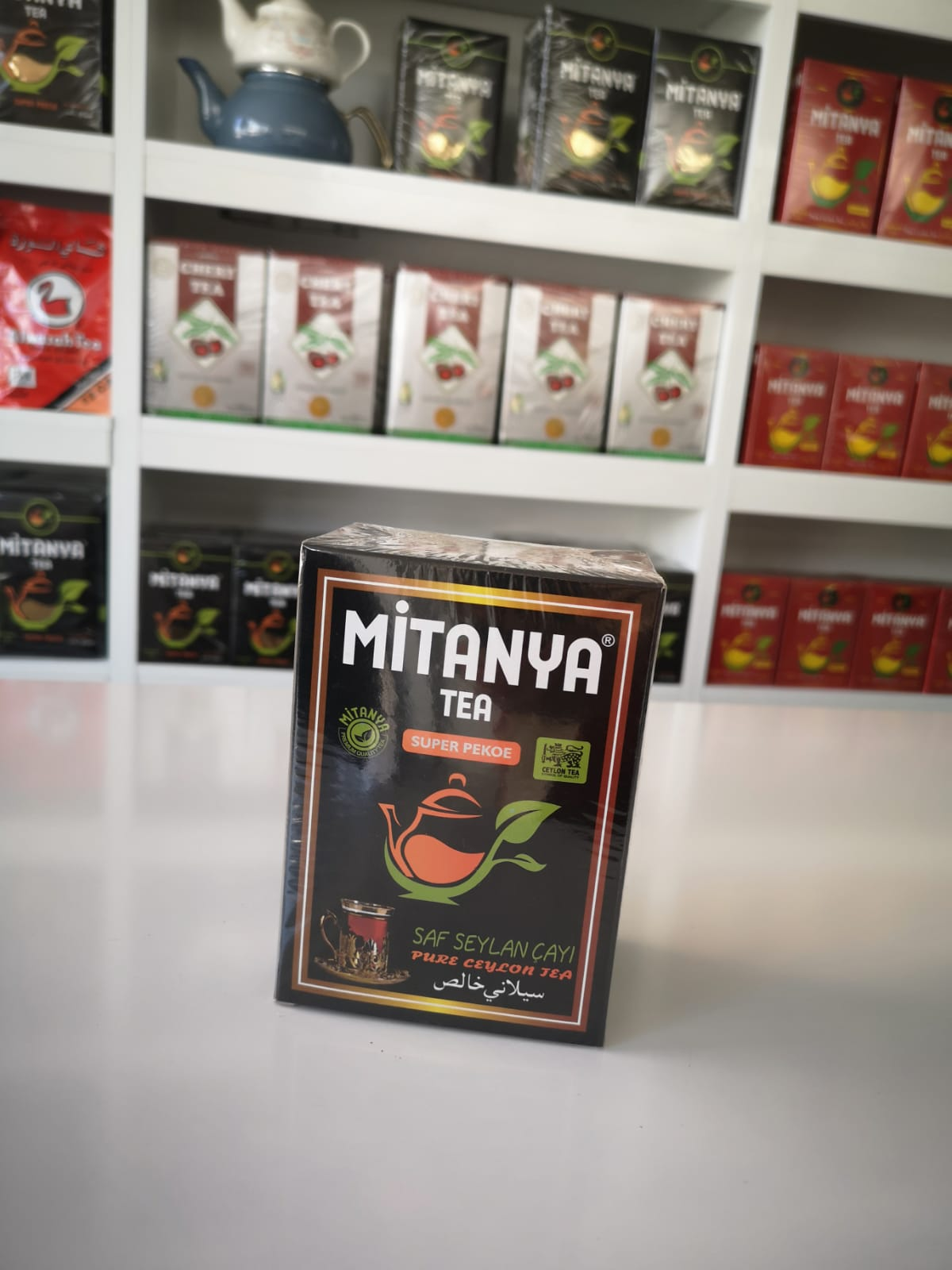 Mitanya Super Pekoe 200 gr